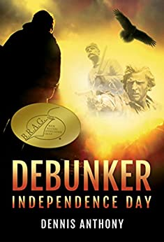 Debunker: Independence Day by [Anthony, Dennis]