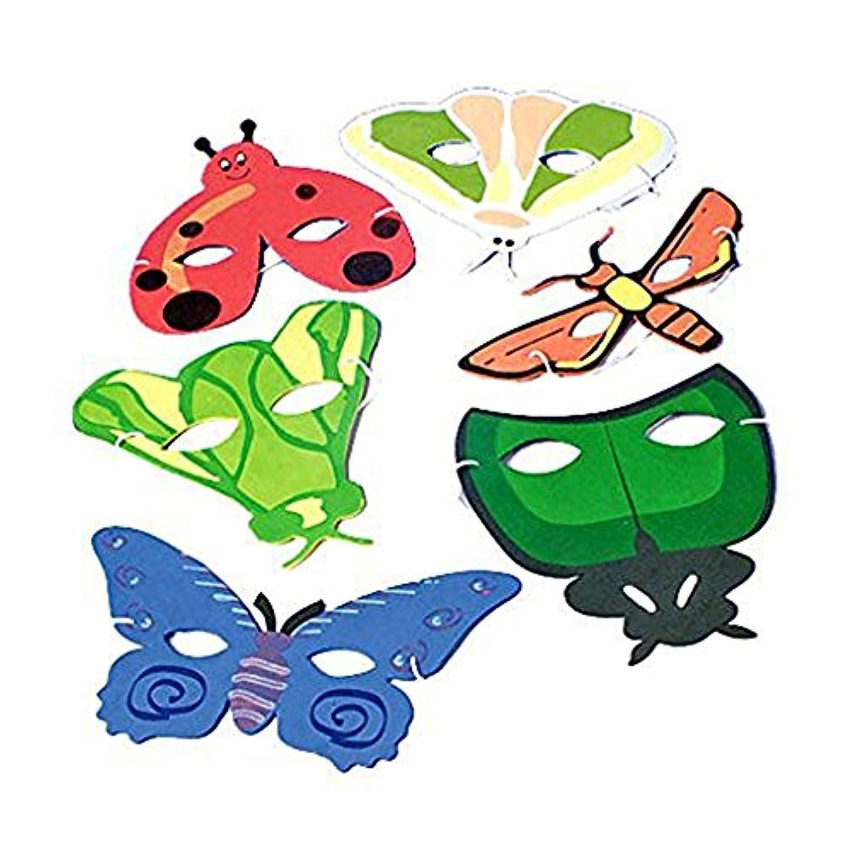[OTC]OTC Dozen Bug Animal Masks 1427 [並行輸入品]