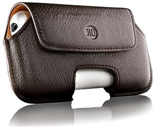 【正規品】 DLO HipCase for iPhone Brown Leather DLO-PH-5