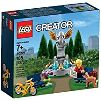 レゴ (LEGO) クリエイター 公園の噴水 (Park Fountain )40221