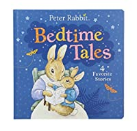 Beatrix Potter Peter Rabbit Bedtime TaleBoard Book [並行輸入品]