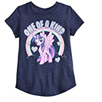 Jumping Beans Little Girls' 4-12 My Little Pony Classic Tee