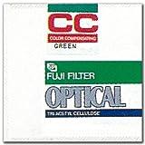 【受注生産品】 FUJIFILM 色補正フィルター(CCフィルター) 単品 フイルター CC G 20 4 1