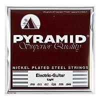 PYRAMID STRINGS EG NPS 010-046 エレキギター弦×6セット