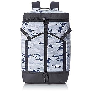 [オークリー] バックパック ESSENTIAL BOX PACK L 2.0 921382JP-186 186 WHITE PRINT