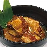uchipac 豚の角煮 無添加・無菌・常温保存 賞味期限 260日 100g×7個