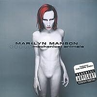 Mechanical Animals by Marilyn Manson (1998-09-15)