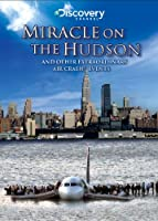 Miracle on the Hudson [DVD] [Import]