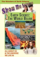 Earth Science: The World Below [DVD] [Import]