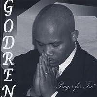 Prayer for Tre