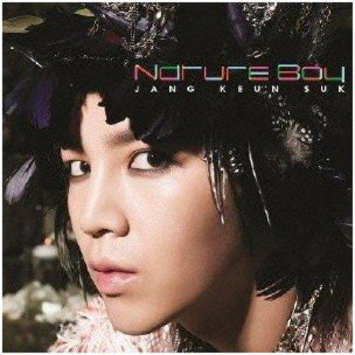 Nature Boy 初回限定盤