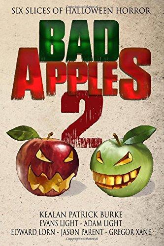 Download Bad Apples: Six Slices of Halloween Horror 1517630576