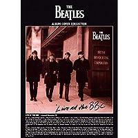 BEATLES ビートルズ (Let It Be 50周年記念) - Live at the BBC (Standard) / ポストカード・レター 【公式/オフィシャル】