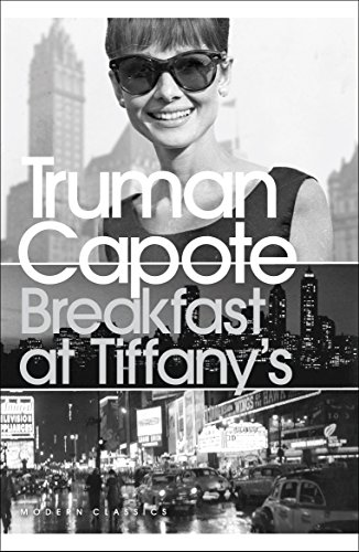 Breakfast at Tiffany's (Penguin Modern Classics)の詳細を見る