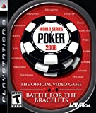 World Series Of Poker 2008: Battle for the Bracelets (輸入版) - PS3