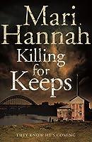Killing for Keeps (Kate Daniels)
