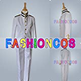 女性Sサイズ QG088 APHヘタリアAxis Powers 日本 本田 菊 軍服 コスプレ衣装
