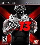 WWE 13 (輸入版:北米) - PS3