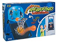 DoorNFloor Rebound Basketball