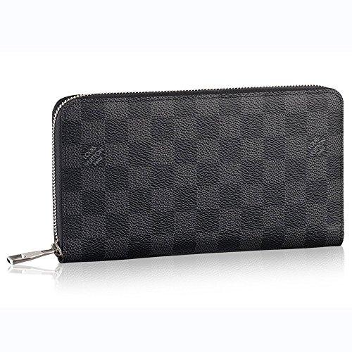 Louis Vuitton(ルイ・ヴィトン) N63077 ラウンドファスナー長財布 ダミエ・グラフィット (ジッピー・オーガナイザー)[並行輸入品]