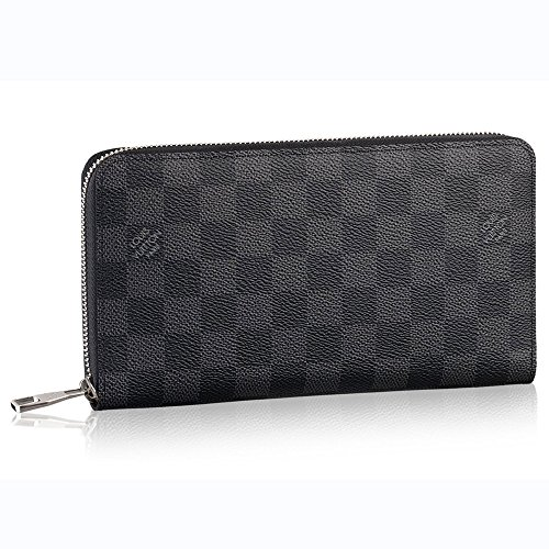 Louis Vuitton(ルイ・ヴィトン) N63077 ラウンドファスナー長財布 ダミエ・グラフィット (ジッピー・オーガナイザー) [並行輸入品]