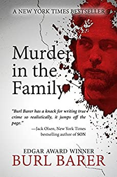 [Barer, Burl]のMurder In The Family (English Edition)