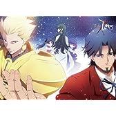 Fate/Zero もふもふひざ掛け 時臣&アーチャー柄