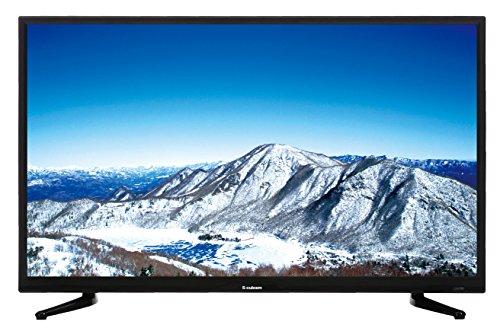 エスキュービズム通商 32V型LEDバックライト搭載 ハイビジョン液晶テレビ AT-32C03SR