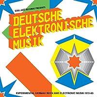 Deutsche Elektronische Musik: [12 inch Analog]