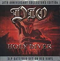 Holy Diver [12 inch Analog]