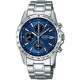 SEIKO(セイコー) 腕時計 クロノグラフ SBTQ071 メンズ