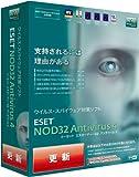ESET NOD32アンチウイルス V4.0 更新