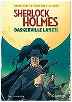 Baskerville Laneti; Bir Sherlock Holmes Cizgi Romani