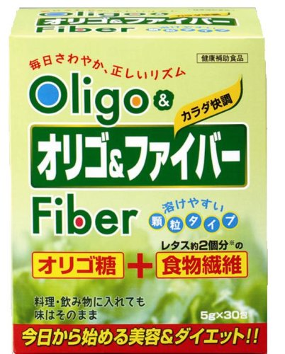 ファイバー オリゴ糖