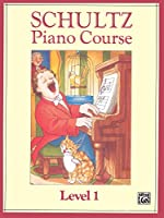 Schultz Piano Course: Level 1