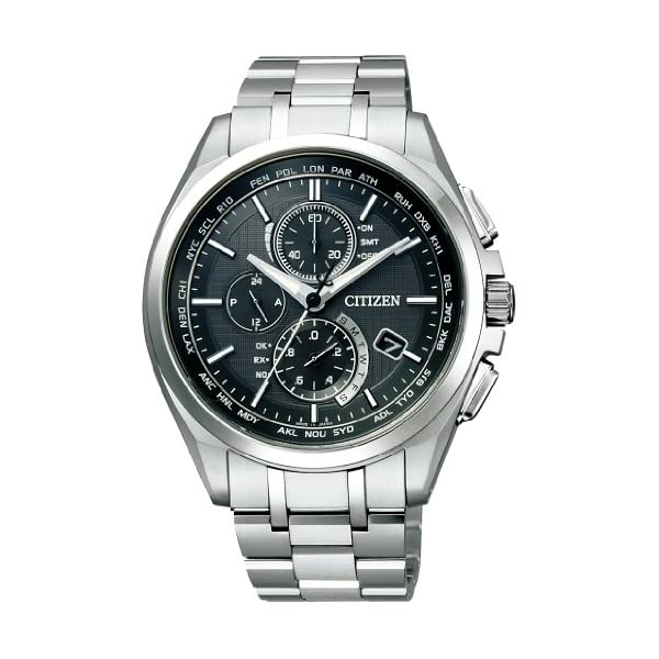 [シチズン]CITIZEN 腕時計 ATTESA...の商品画像