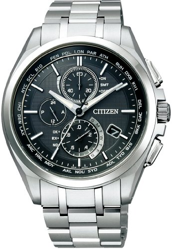 [シチズン]CITIZEN 腕時計 ATTESA アテッサ ...