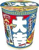 エースコック タテ型 大吉 昆布だし塩ラーメン 52g×12個