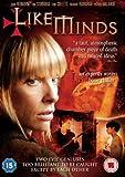 Like Minds/悪魔のルームメイト(ザ・デンジャラス・マインド)[日本語字幕無][PAL-UK] [DVD][Import]