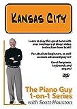 Piano Guy 1-on-1 Series: Kansas City by Scott Houston
