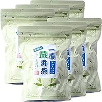 一番荒番茶 社山 ティーパック250g(10g×25パック)×6袋セット
