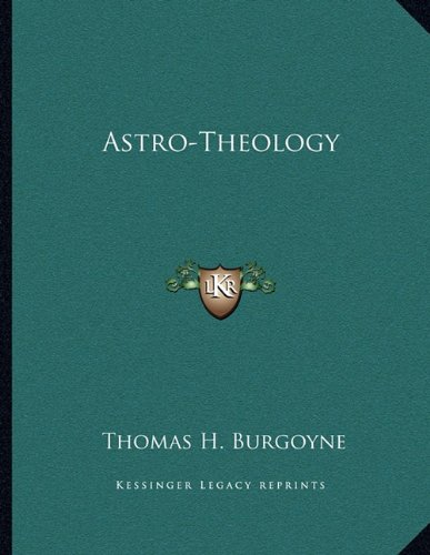 Astro-Theology