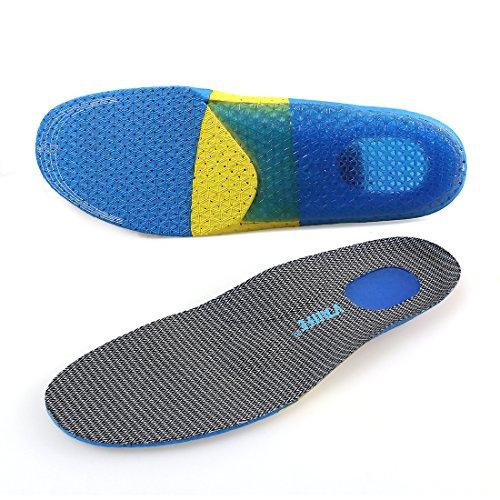 靴が大きい?スニーカーなど靴のサイズ調整の方法いろいろ
