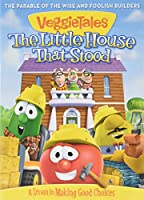 DVD-Veggie Tales: Little House That Stood