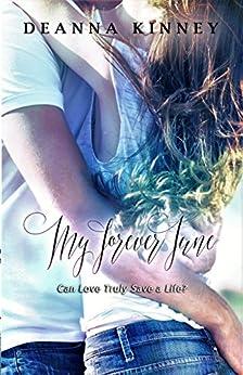 My Forever June by [Kinney, DeAnna]
