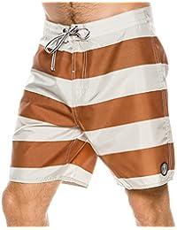 CAPTAIN FIN/キャプテンフィン DAVE BOARDSHORTS STN 男性用水着_海パン/海水パンツ サーフパンツ ボードショーツ