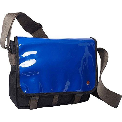 (トーケン) TOKEN メンズ バッグ ショルダーバッグ Metropolitan Enamel DJ Bag (S) 並行輸入品