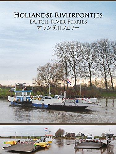 Dutch River Ferries