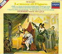 Le Nozze Di Figaro / Karajan