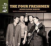 Seven Classic Albums - Four Freshman by Four Freshman